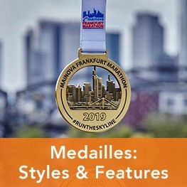 Medailles: Styles & Features