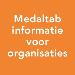Informatie voor organisaties