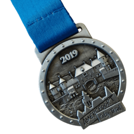 Amersfoort City Trail medaille