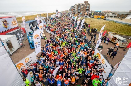 NN Egmond Halve Marathon