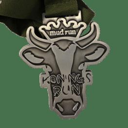 Koningsrun medaille