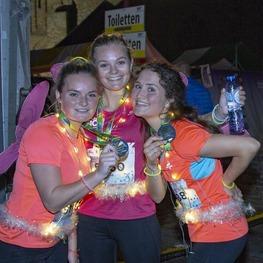 Kustmarathon Zeeland Night Run