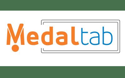 Medaltab voor overige evenementen en edities